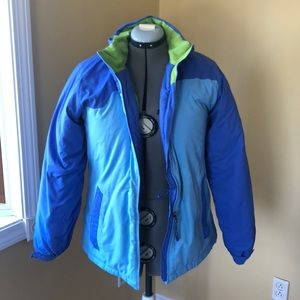 L.L. Bean Kids Classic Insulated Jacket